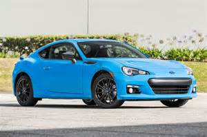 Subaru Brz Mpg 2016 Subaru Brz Reviews And Rating Motor Trend