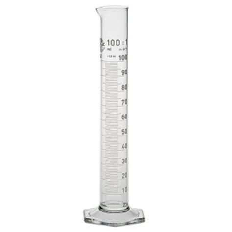 Tabung Ukur Plastik Vitlab Measuring Cylinder 10ml glassware indonesia spesialis peralatan laboratorium
