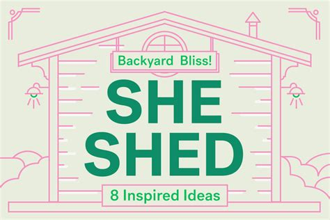 she shed plans she shed inspiration 8 low budget ideas that add value
