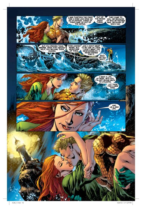 Aquaman Vol 1 The Trench The New 52 Graphic Novel Ebooke Book aquaman vol 1 the trench the new 52