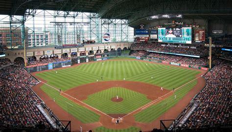 cost of new roof houston minute park houston astros ballpark ballparks of