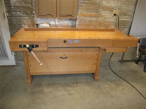 selling  diefenbach workbench