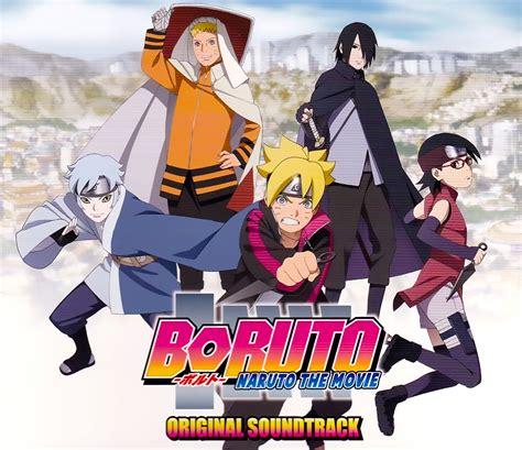 film anime naruto shippuden naruto shippuden movie 8 ost