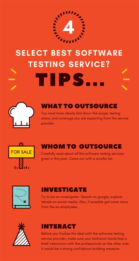 what are the best providers best software testing service providers for qa outsourcing