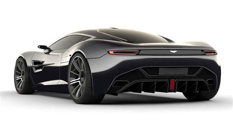 aston martin concept cars aston martin dbc supercar concept diseno