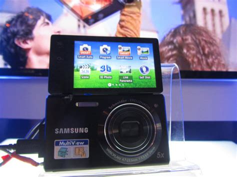 Kamera Samsung Mirror Pop Taking Photos With The Samsung Mv800 Multiview In Many Angles 187 Momblogger