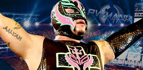 wwe wrestlemania 30 results april 6th 2014 pwmania a special look at rey mysterio his ideal wwe wrestlemania