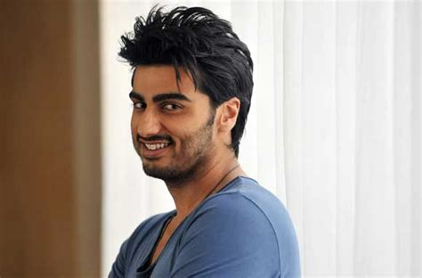arjun kapoor latest hairstyle arjun kapoor dashing hairstyles 2016