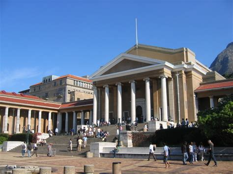 Of Cape Town Mba Tuition by Of Cape Town Cape Town South Africa Photos