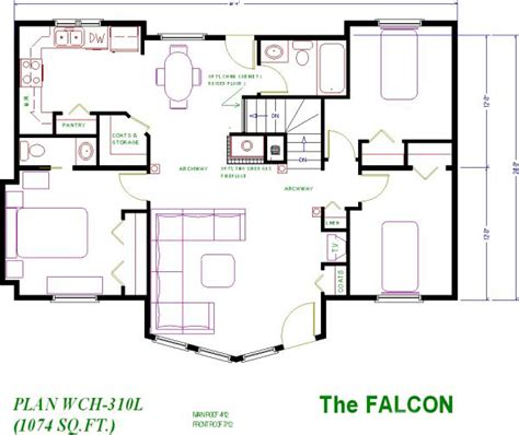 1000 sq ft homes willow creek homes inc plans 1000 1200 square feet