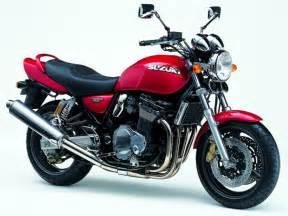 Suzuki Gsx 1200 Suzuki Gsx 1200 Inazuma 1999 Fiche Moto Motoplanete