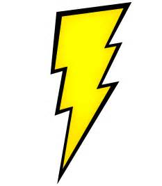Lightning Bolt Image Lightning Bolt Png Clipart Best