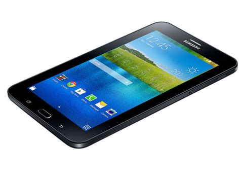 Samsung Galaxy Tab 3v 7 Inch Samsung Galaxy Tab 3v With 7 Inch Display Launched At Rs 10 600 Gizbot
