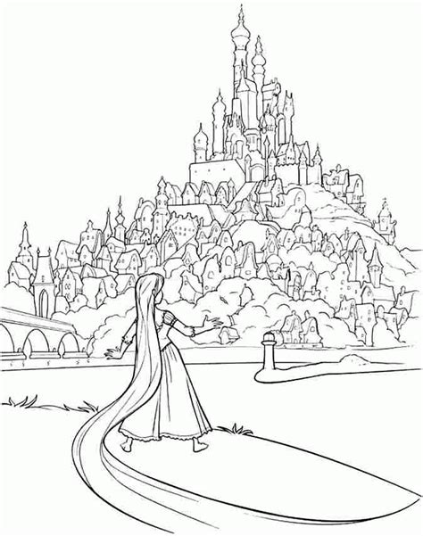 tabby s tangled ultimate coloring collection coloring book collection books printable tangled coloring pages coloring home