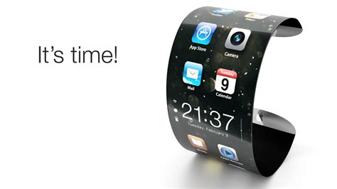 Apple iWatch Smartwatch   XciteFun.net