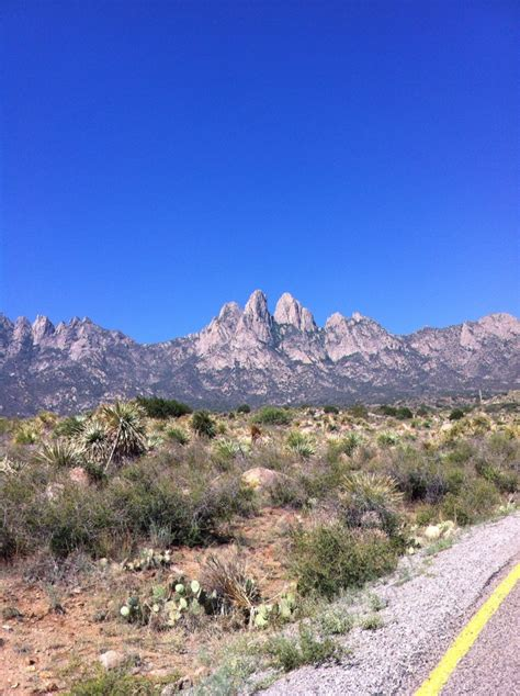 17 best images about the organ mountains las cruces on