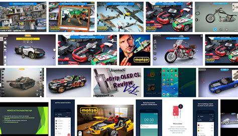monzo full version apk download full unlock game monzo merakit mainan keren segalareview