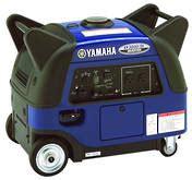 Inverter Generators Yamaha Power