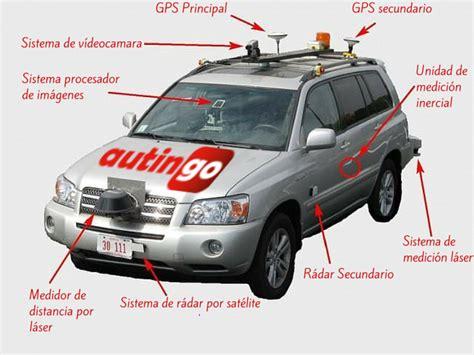 imagenes de autos inteligentes coches inteligentes y aut 243 nomos blog autingo es tu