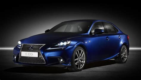 lexus is 300h hybrid running costs uk