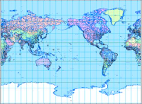 world map lakes and rivers editable pacific centered world map with major cities