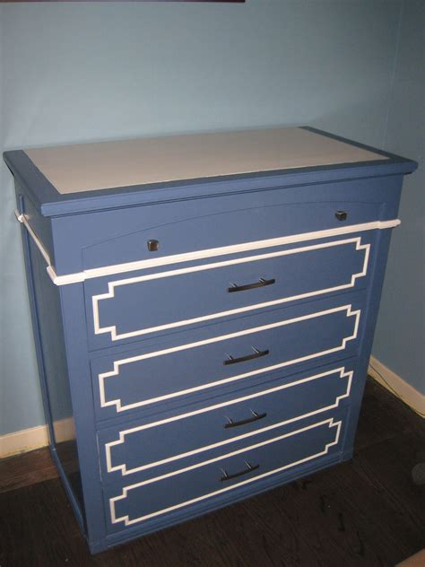 painted dresser ideas for a boy my greenbrae cottage before and after a boys dresser