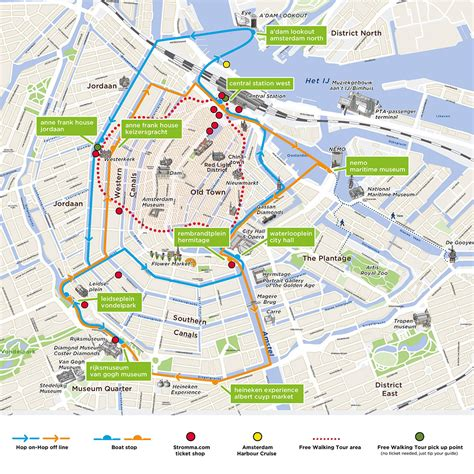 best canal boat tour amsterdam amsterdam hop on hop off boat bus tours comparison