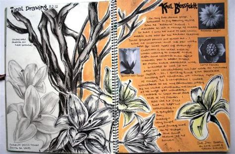 sketchbook gcse 17 best images about gcse critical studies on