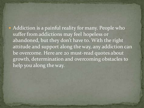 Detox Recovery by Addiction Recovery Quotes Quotesgram