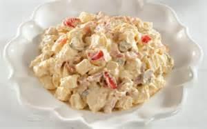 recettes de la salade pi 233 montaise les recettes les mieux