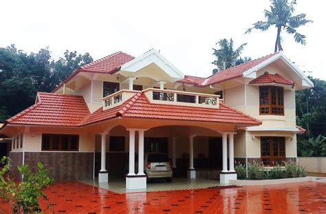 36x62 decorative modern house in india kerala home 4 bedroom traditional house plans images designs