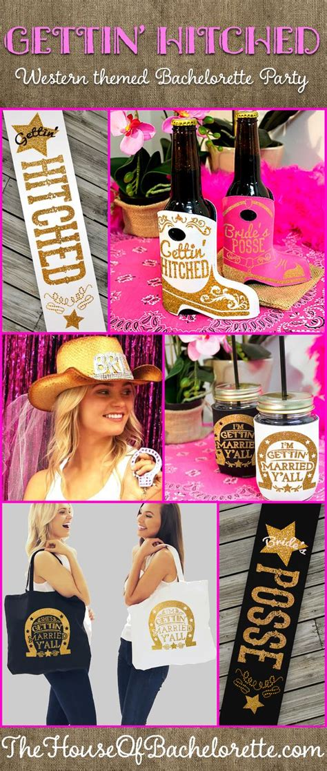 house of bachelorette country western theme bachelorette party supplies ideas available exclusively at the house of