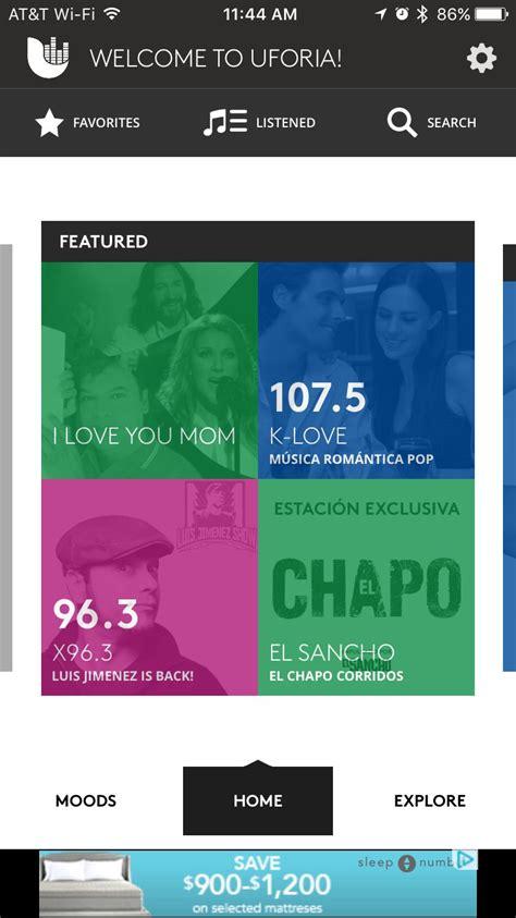 92 3 the fan listen 12 best free music apps for iphone
