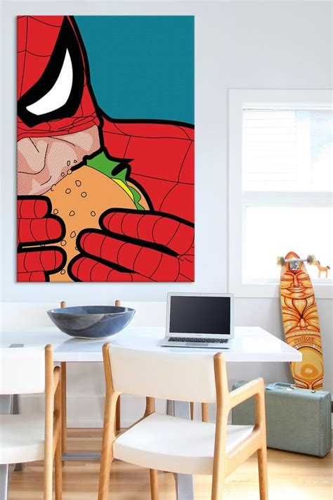 spiderman home decor 20 spiderman home d 233 cor ideas for adults and kids