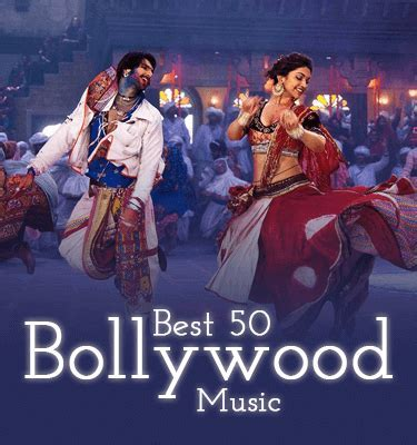 Top 50 Bollywood Songs Free Download