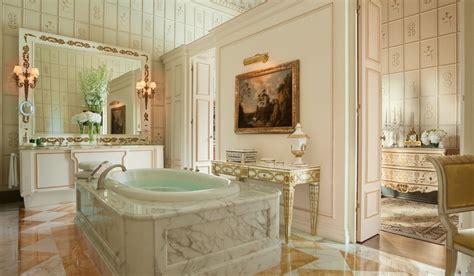 appartamenti pi禮 belli mondo 10 bagni d hotel sono pi 249 grandi nostro