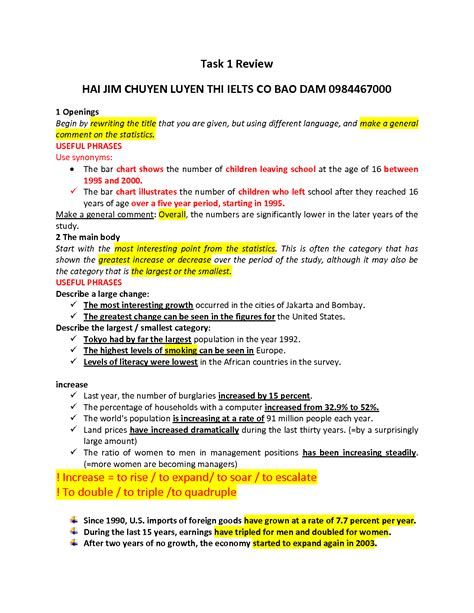 templates for ielts writing task 2 vocabulary for ielts graphs google search ielts