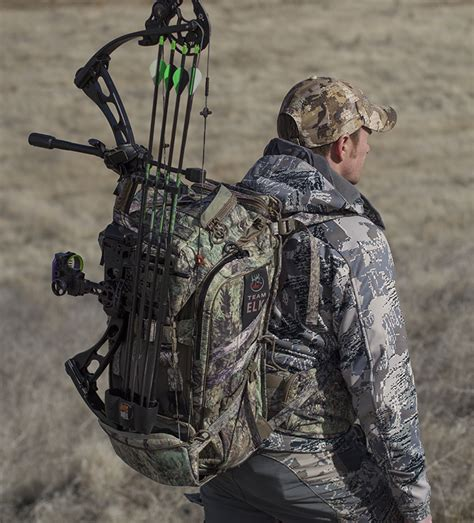 bow carrier backpack backpack reviews linton outdoors
