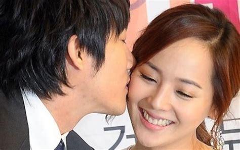 Eugene Yang Also Search For Eugene Makes V Day Chocolate For Hubby Ki Tae Yang Soompi