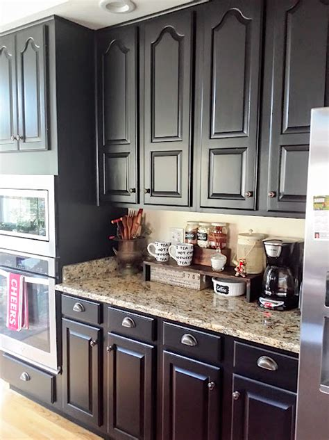 Kitchen 527 South Mi by Kitchen Revitalization With L Black General Finishes