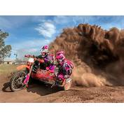 National Sidecar Motocross Is Back  MCNewscomau