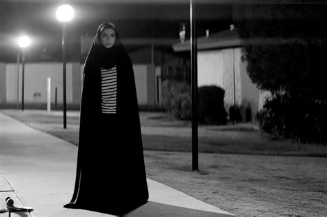 themes in a girl walks home alone at night a girl walks home alone at night troms 248 international