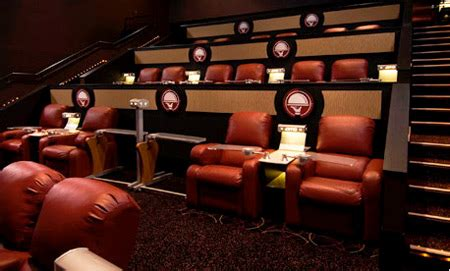 do all amc theaters have recliners resourcephx