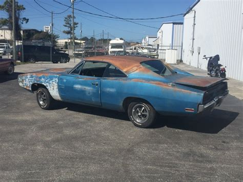 1970 charger project 1970 dodge charger rt project car overall solid car for sale