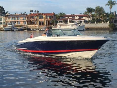 chris craft boats for sale in newport beach california - Chris Craft Boats Newport Beach