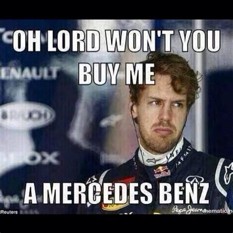 Sebastian Vettel Meme - lets talk about vettel page 12 codemasters forums
