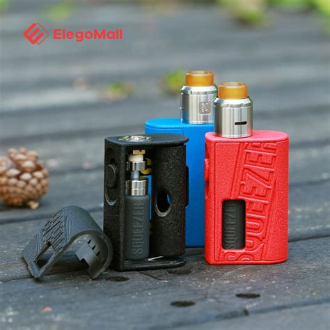 Squeezer Squonk Kit Mod Vape Murah top 5 bf squonk kit for new year