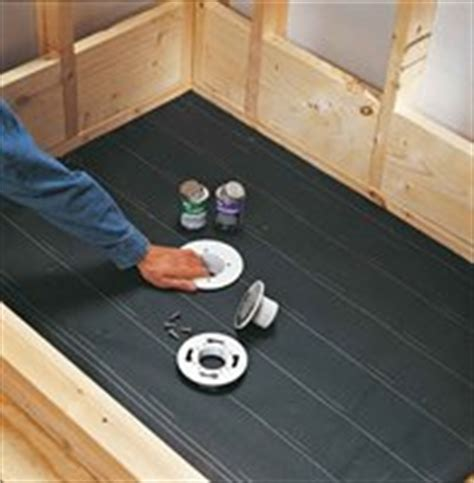 Building A Custom Shower by Important Considerations Involved In The Process Of How To Build A Shower Pan