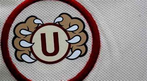 imagenes 3d universitario deportes el logo de universitario de deportes se renueva y fortalece