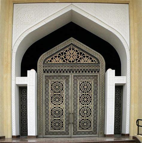masjid entrance design doa masuk dan keluar masjid makalah nih